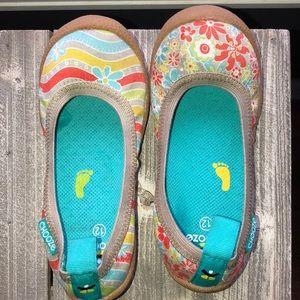 Chooze girls shoes